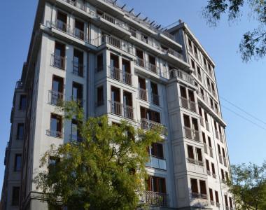 2007 – Milano, Via Pallavicino 31