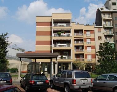 1995 – Milano, Via Ponte di Legno 10