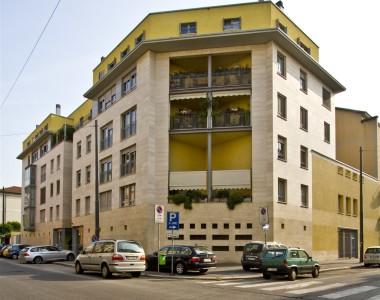 2000 Milano, Via Pinturicchio 26