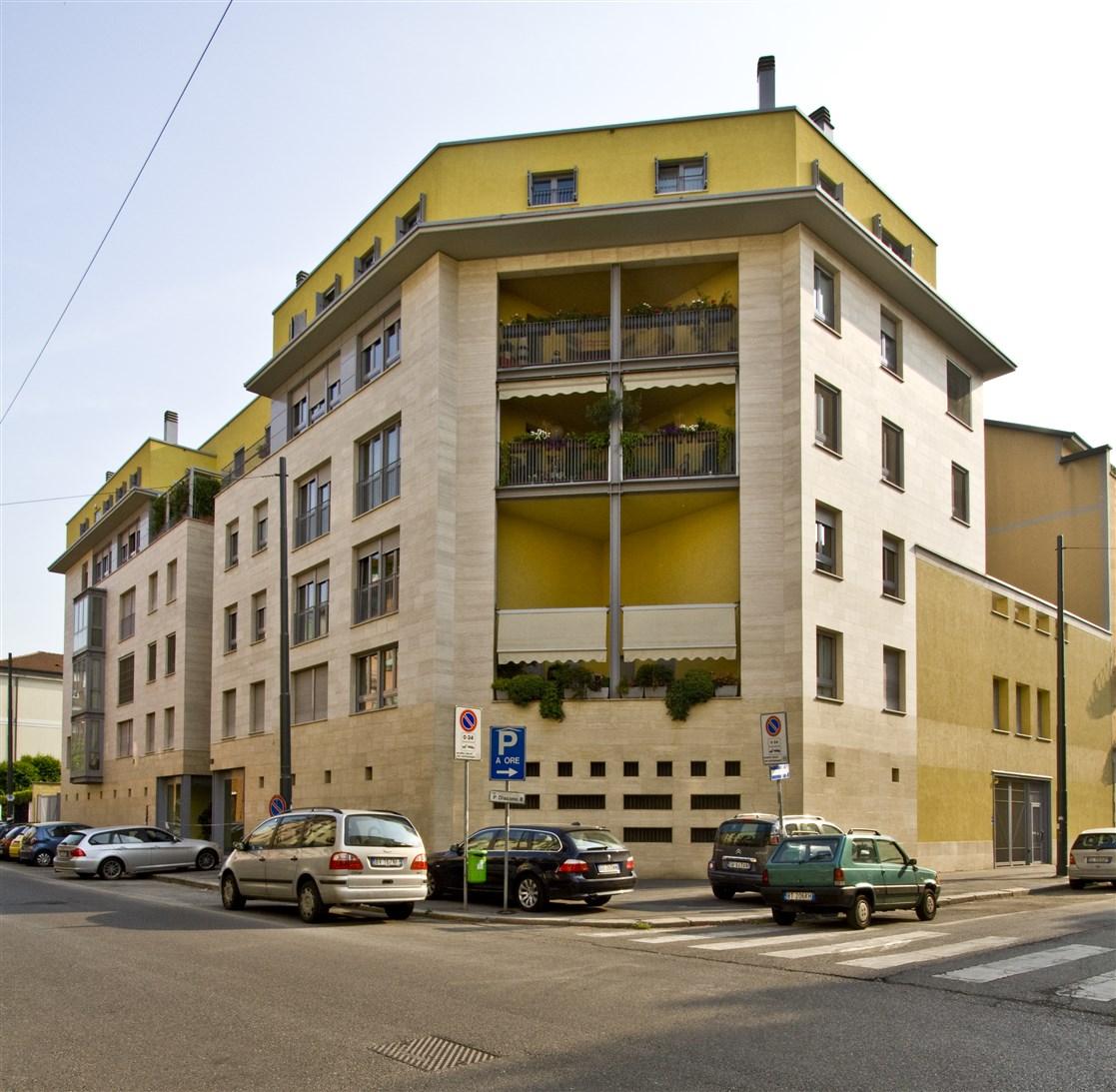 2000 - Via Pinturicchio 26