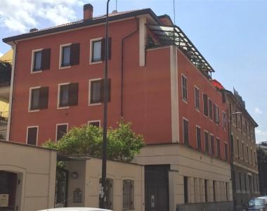 1998 – Milano, Via Verbano 1