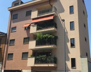 2000 – Milano, Via Padulli 13