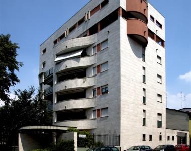 2000 – Milano, Via Primaticcio 164
