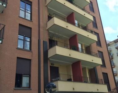 2003 – Milano, Via Aristotele  73
