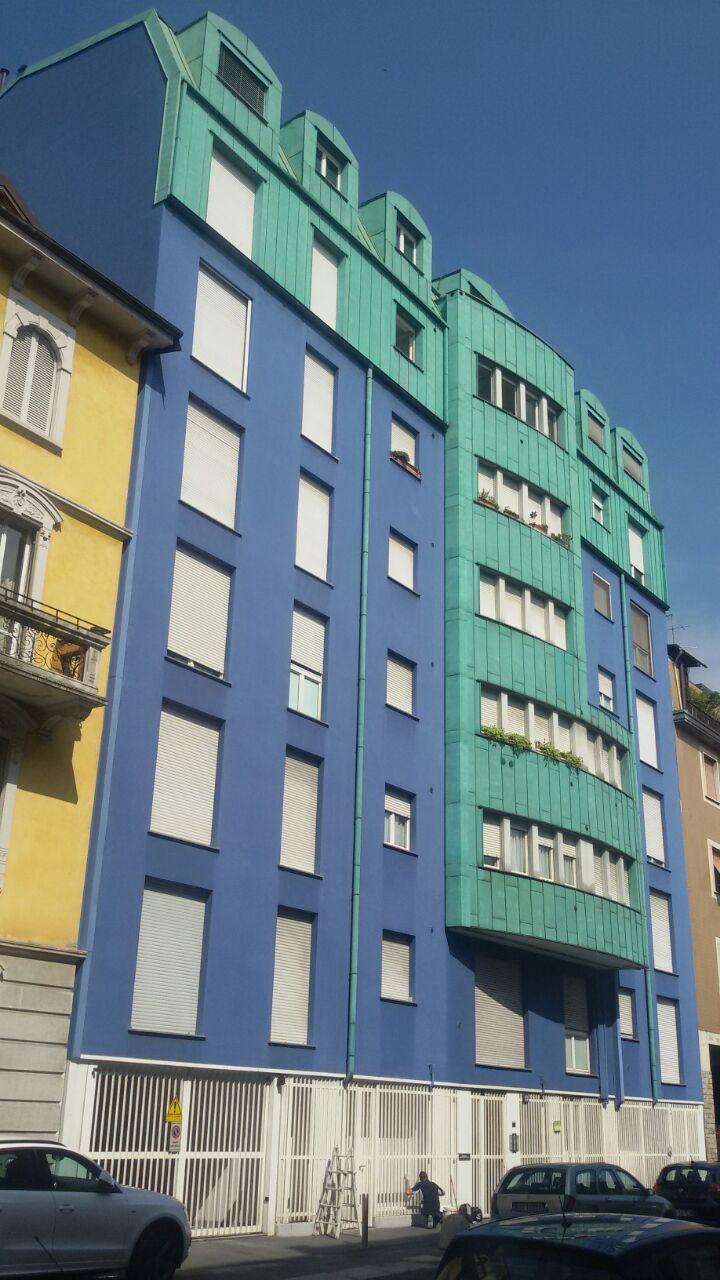 2003 - Via Montenevoso 13