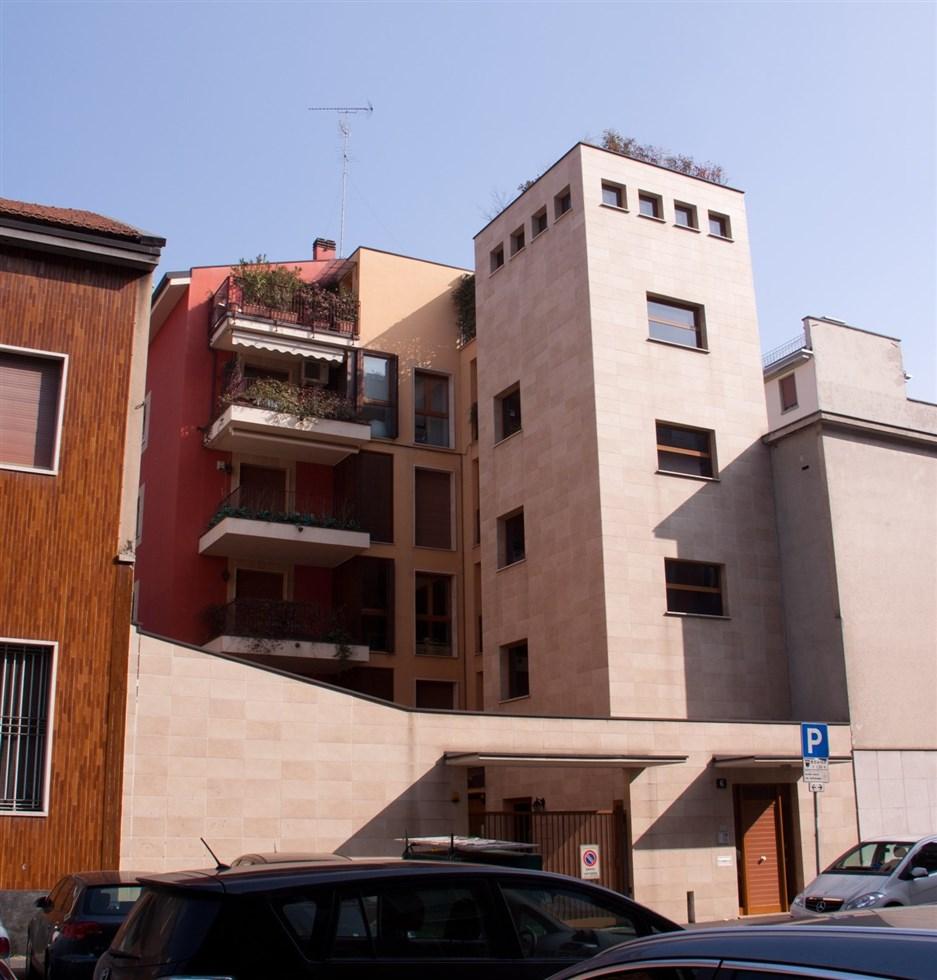 2005 - Via Busoni 6