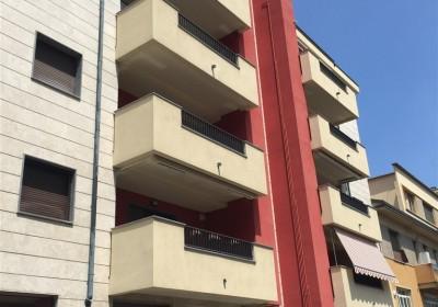2009 – Milano, Via Palmieri 55
