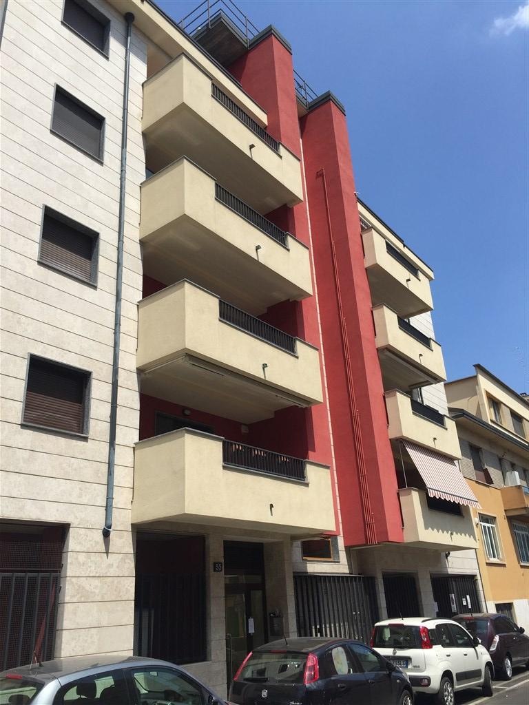2009 - Via Palmieri 55