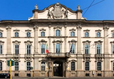2011 – Milano, Corso Magenta 24